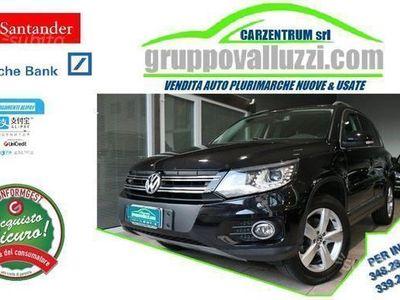 brugt VW Tiguan 2.0 TDI 125 KW 4MOTION R-Line rif. 8594388