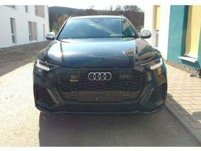 usata Audi RS Q8 TFSI V8 quattro tiptronic