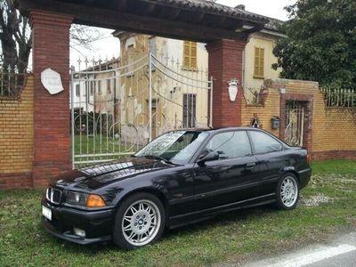 usata BMW M3 1° serie 3000 286 cv manuale