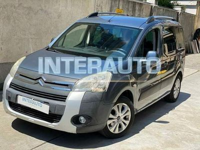 usata Citroën Berlingo 1.6 8V HDi 110CV FAP XTR Theatre