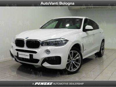 used BMW X6 xDrive30d 249CV Msport nuova a Granarolo dell'Emilia
