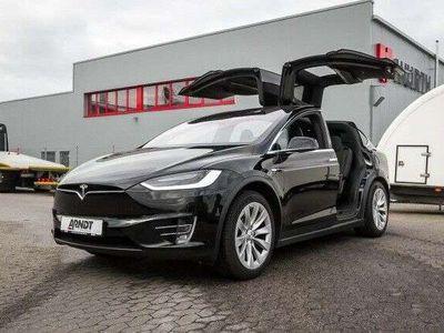usata Tesla Model X 75D ALLRAD NAVI KAMERA AUTOPILOT 2