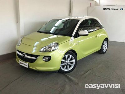 usado Opel Adam 1.2 70 cv benzina