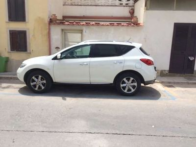 usata Nissan Murano 3.5 V6 24V CVT Gran Turismo
