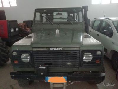 usado Land Rover Defender - 1993