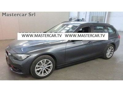 usata BMW 320 Serie 3 xDrive Touring Business Advantage a