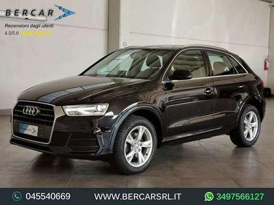 usata Audi Q3 2.0 TDI 150 CV Sport STRONIC *XENON*CL18*TETTO*COM