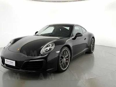 usata Porsche 911 Carrera S Coupe 3.0 PDK