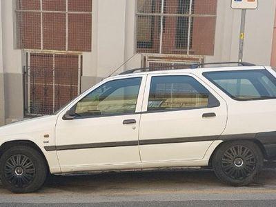 brugt Citroën ZX - 1995
