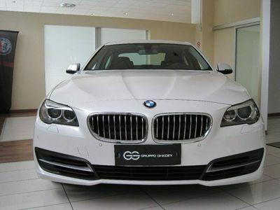 usata BMW 530 d xDrive 258CV Business aut. rif. 9343618