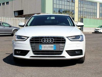 usata Audi A4 A4 Avant 2.0 TDI 150 CV multitronicAvant 2.0 TDI 150 CV multitronic