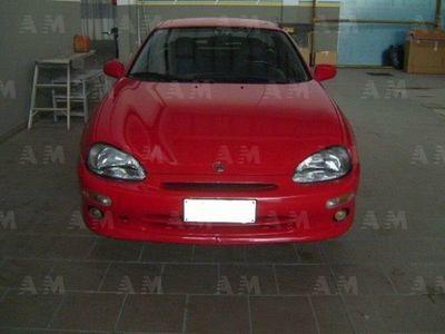 gebraucht Mazda MX3 1.8i V6 24V cat