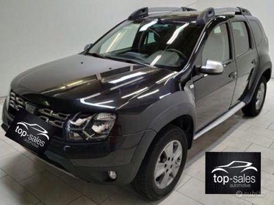 usata Dacia Duster 1.5 dci prestige perfetta