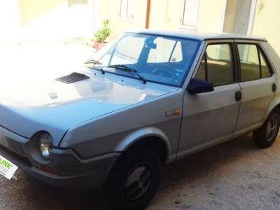 usata Fiat Ritmo 60 5 porte CL