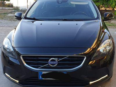 brugt Volvo V40 - 2012