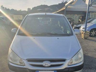 usata Hyundai Getz CRDi VGT 16V 5p. Style usato