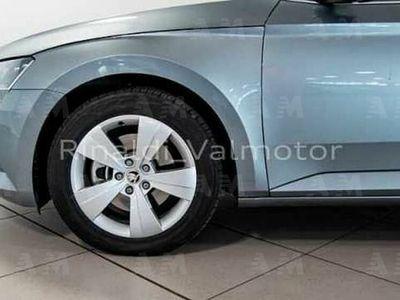 used Skoda Superb 2.0 TDI 150 CV SCR DSG Wagon Ambition