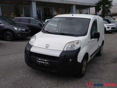 gebraucht Fiat Fiorino 1.3 MJT 75CV Furgone Isotermico Lauri