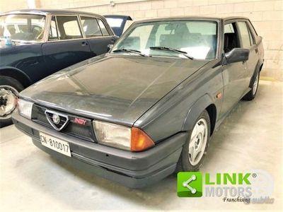 usata Alfa Romeo 75 -- 1.8 IE Indy