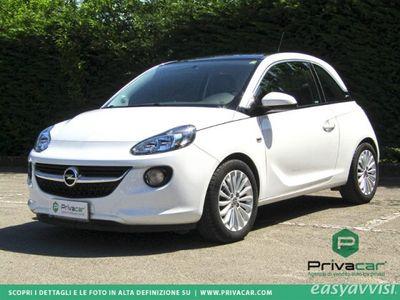 usado Opel Adam 1.4 87 CV Glam