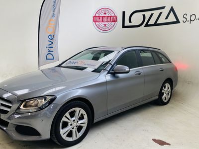 usata Mercedes C220 CLASSE CBlueTEC Business Automatic