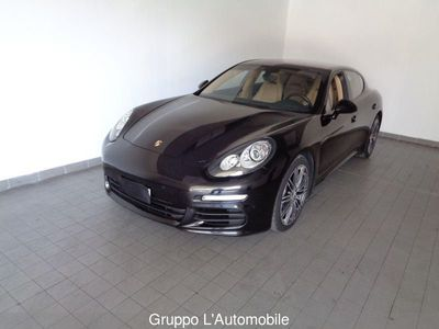 usata Porsche Panamera 3.0 Edition