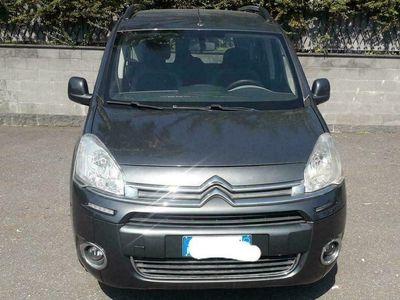 usata Citroën Berlingo 1.6 16V HDi 75CV 5p. Image