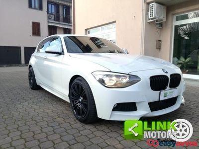 gebraucht BMW 125 serie 1 d 5p. msport diesel