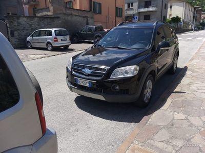 usata Chevrolet Captiva - 2008