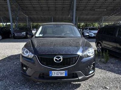 usata Mazda CX-5 2.2L Skyactiv-D 175CV 4WD Exceed