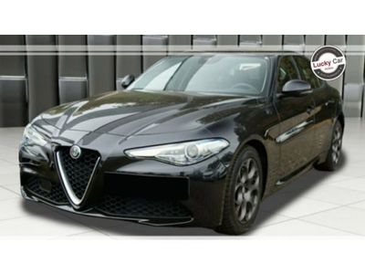 usado Alfa Romeo Giulia 2.2 Diesel 150CV 16V AUTOMATIC