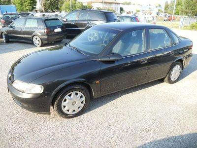 usado Opel Vectra 1.6 unico proprietario- 1997