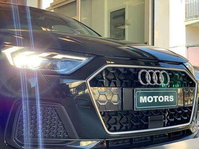 usata Audi A1 SPB 30 TFSI Admired Garanzia 2021