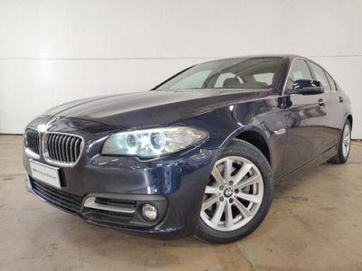 usata BMW 520 Serie 5 (F10/F11) d