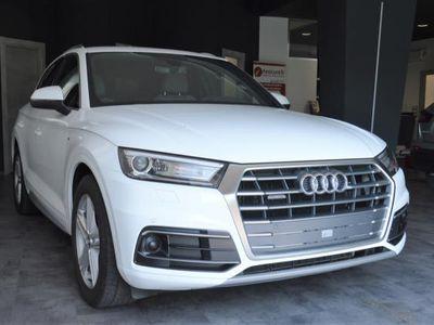 usata Audi Q5 S-LINE 190 CV