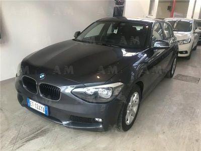 usata BMW 316 Serie 3 d 2.0 116CV cat del 2014 usata a Torino