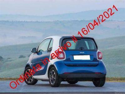 usata Smart ForTwo Cabrio EQ PULSE DEL 2021