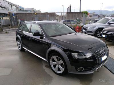 usata Audi A4 Allroad 2.0 TDI 190 CV S tronic