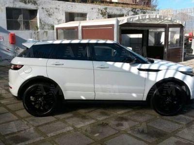 usata Land Rover Range Rover evoque 2.0 TD4 180 CV 5p. HSE Dynamic usato
