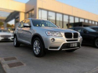 gebraucht BMW X3 xDrive30dA Eletta rif. 11141953