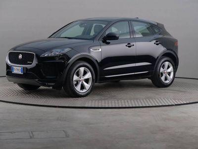 usata Jaguar E-Pace 2.0d I4 110kw R-Dynamic S Auto Awd