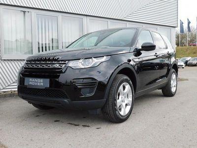 usata Land Rover Discovery Sport Td4 Pure Xenon/winterpaket