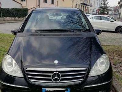 usata Mercedes A150 Coupé Avantgarde