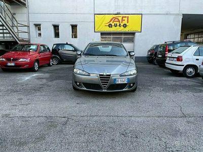 usata Alfa Romeo 147 2^Serie 1.9JTD M-Jet 16V 5P B.L