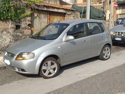 usata Chevrolet Kalos - 2007