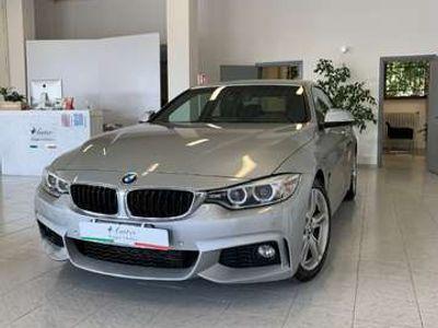 usata BMW 428 Serie 4 Coupé (F32) Coupé Msport