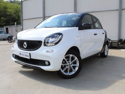 brugt Smart ForFour forfour70 1.0 Youngster