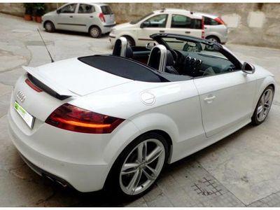 usata Audi TTS 2.0/272CV TFSI qu. S tr.