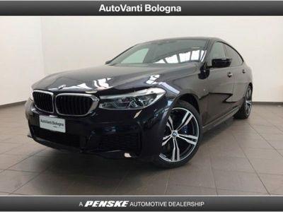 gebraucht BMW 630 Serie 6 G.T. (G32) d Gran Turismo Msport
