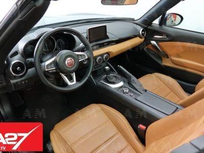 begagnad Fiat 124 1.4 MultiAir Lusso usato